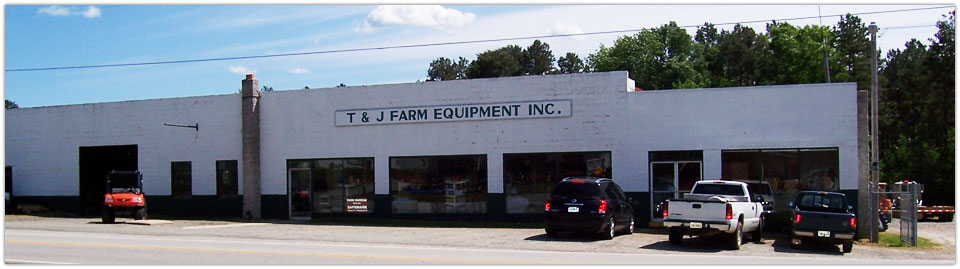 T & J Farm Equipment